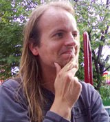 picture of Tero Heikkinen